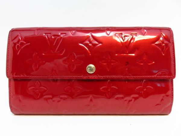 b3b96ebaa44a ... 長財布. 964/美品/ヴィトン/ポルトフォイユ/サラ/M93633/LV/ ...