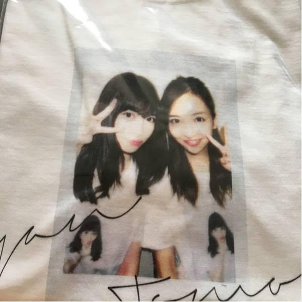 AKB48 小嶋陽菜 22:market homies にゃんとも Tシャツ Mサイズ ライブ・総選挙グッズの画像