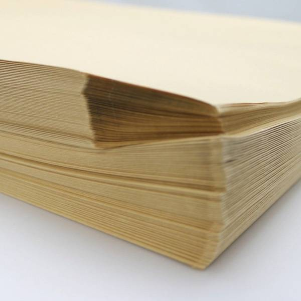 定形外郵便用クラフト封筒 A4 100枚 角形2号240X332mm・70g/m2_画像3