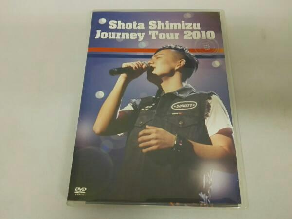 清水翔太/Journey Tour 2010 ライブグッズの画像