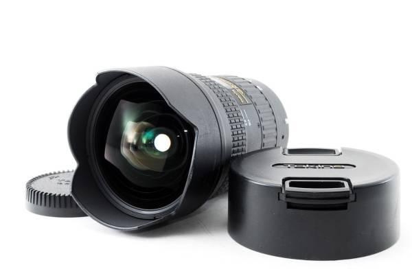 キャノン用 トキナ レンズ Tokina AT-X 16-28mm f/2.8 Pro FX Canon 美品 綺麗 8609512