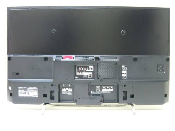 1円~ 美品!SONY ソニー BRAVIA ブラビア 43V型デジタルハイビジョン液晶テレビ KJ-43W870C 2016年製 Android TV_画像2
