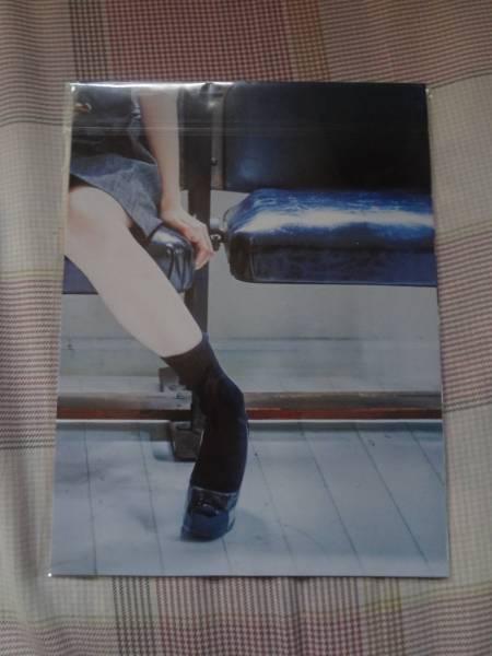 ☆島崎遥香ポスター3種セット グッズの画像