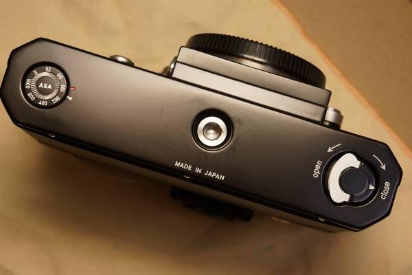 Nikon ニコン F フォトミック FTn ブラック ボディ 美品 AR-1 ボディキャップ付属_画像3