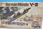 476 未組 永大 German Missile V-2