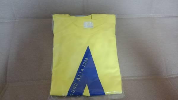 ■即決■嵐 AROUND ASIA Tシャツ 送料164円