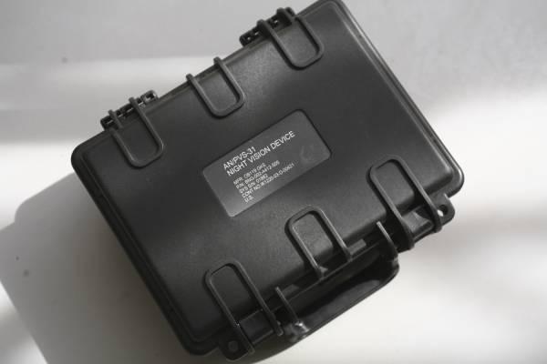 AN/PVS31 GKS製試作品 ダミー 日本初販売品 限定商品 nvg wilcox ODA CIF marsoc anvis devgru_画像3