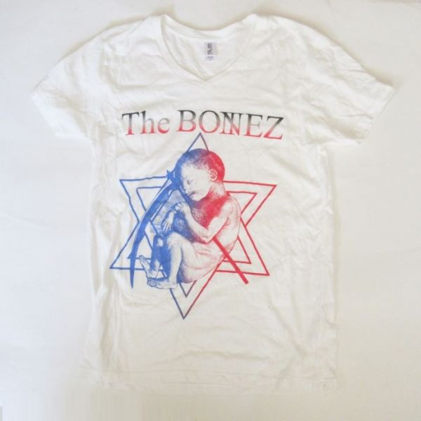 THE BONEZ Tour 2015 Beginning Tシャツ pay money to my pain グッズ