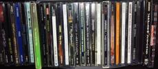 メタル・ハードロック・洋楽CD 中古セット sonata arctica stratovarius せどりに