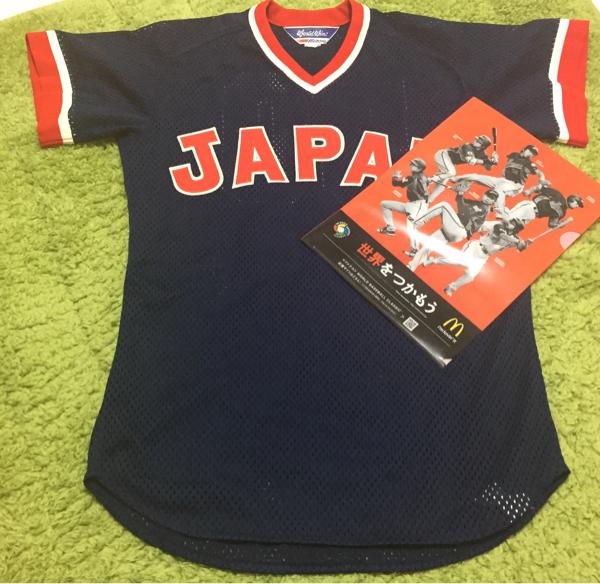 1970-80年代 侍ジャパン 日本代表選手実使用ユニフォーム オリンピック WBC