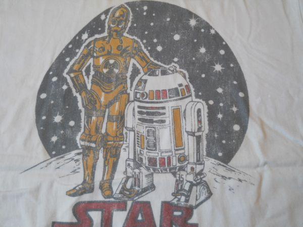 848 古着 Tシャツ junkfood starwars ジャンクフード スターウォーズ
