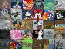 アメリカ輸入★大量 Disney/ディズニー キャラクター プリント Tシャツ 30枚セット★古着卸 オススメ ミッキー ミニー ドナルドなど No.Q-2