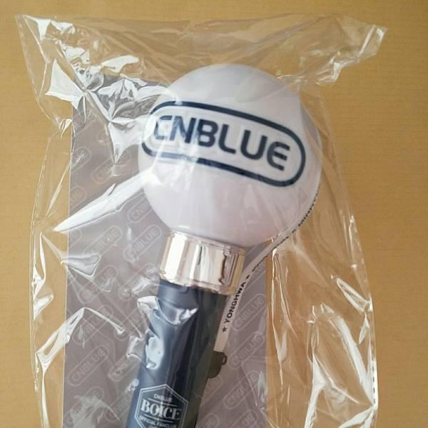 CNBLUE 2017 ファンミーティング Doctor-C☆ペンライト☆ペンミ ライブグッズの画像