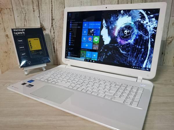『新品☆爆速』SSD256GB♪