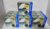 CD-R maxell マクセル CD-R 650MB 10個×10パック 日立 インクジェット プリント 対応 ホワイト ケース