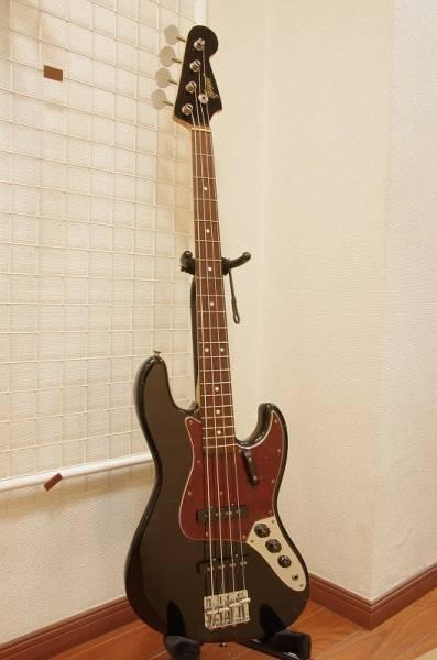 GRECO グレコ JazzBass 1982年フジゲン製 ミディアムスケールのレア仕様