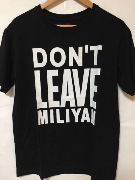 kawi jamele M BESTツアーTシャツ 加藤ミリヤ ライブグッズの画像