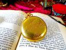 夢を持つという大切さ★ZENITH(ゼニス)のアンティーク懐中時計 列車 ゴールド ヴィンテージ 手巻き 機械式 白文字盤 ウォッチ レトロ