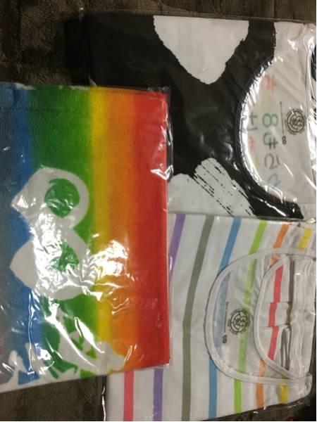 関ジャニ∞ ∞祭 Tシャツ タオル バッグ セット 新品 未使用