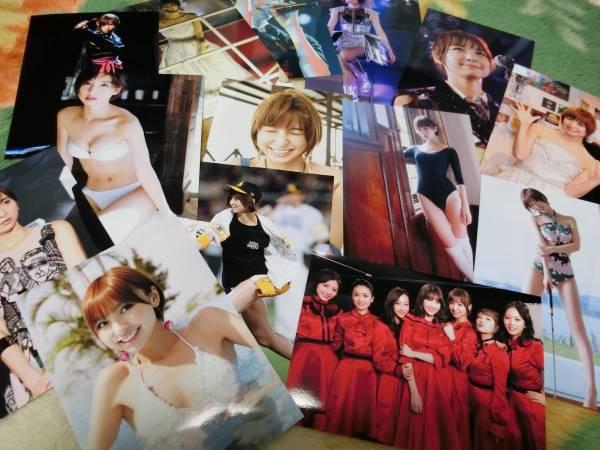 篠田麻里子写真100枚 オマケつき
