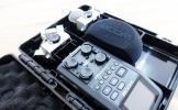 ZOOM H6 ズームのハンディレコーダー/ICレコーダー/最大6トラック同時録音可能/MTRとしても使用可能/ハードキャリングケース付き