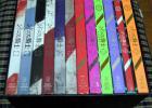 Blu-ray シドニアの騎士 1期+2期 全12巻セット 全巻収納BOX付