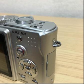期間限定 最終値下げ Leica D-LUX 2 カメラ デジカメ 一眼レフ_画像2
