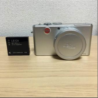 期間限定 最終値下げ Leica D-LUX 2 カメラ デジカメ 一眼レフ