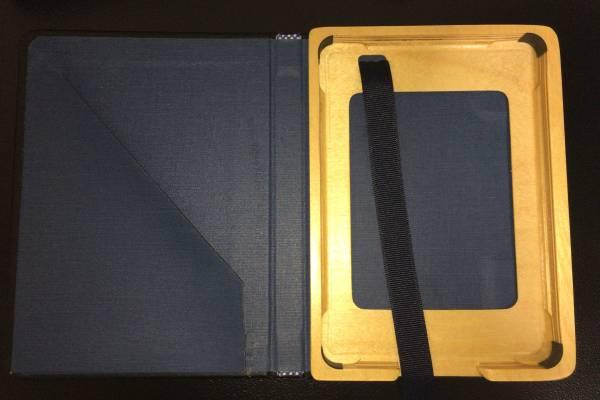 【新同品】Amazon Kindle paperwhite 32gb マンガモデル Wi-Fi 広告無し キャンペーン情報なし おまけ付_画像3