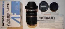 美品 TAMRON タムロン SP AF 17-50mm F/2.8 XR Di II LD Aspherical [IF] Model A16 P ペンタックス用 大口径 日本製