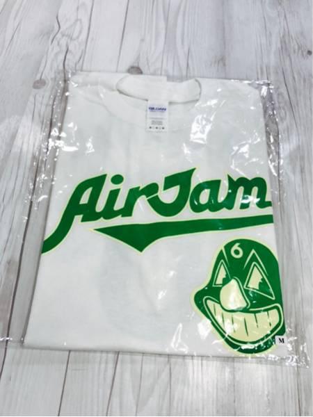 AIR JAM 2016 ハワイアン6 Tシャツ