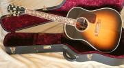 Gibson J-45 VINE  Madagascar Rosewood 2005年 美品☆