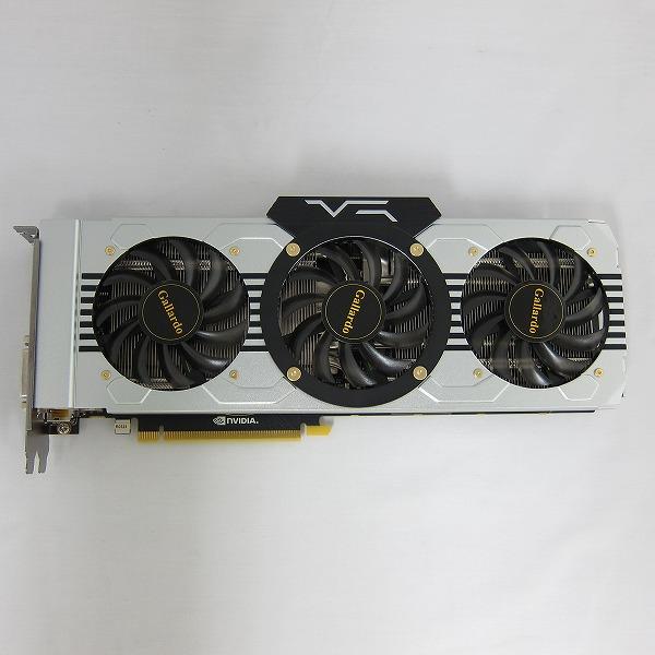 ZOTAC GeForce GTX 1080 AMP Edition