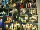 写真118枚 キャバレー 93年 市村正親 前田美波里 草刈正雄 シアターアプル