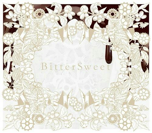 BitterSweet (PREMIUM EDITION)[CD+DVD+スペシャルグッズ] vistlip特典あり(ポスターカレンダーx1) コンサートグッズの画像