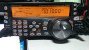 TS-480SAT ケンウッド KENWDDO HF 50MHZ 100W