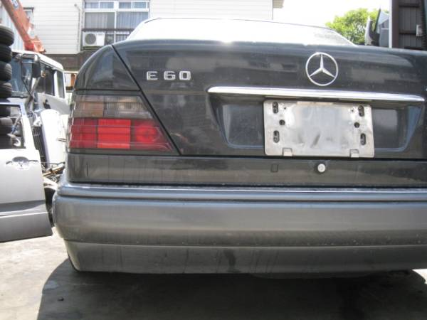 W124 AMG E60 front left caliper : Real Yahoo auction salling