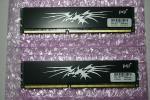 PQI 240P DDR3 4GB 2枚組 PC3-10600(DDR3-1333) (メモリ) 計8GB
