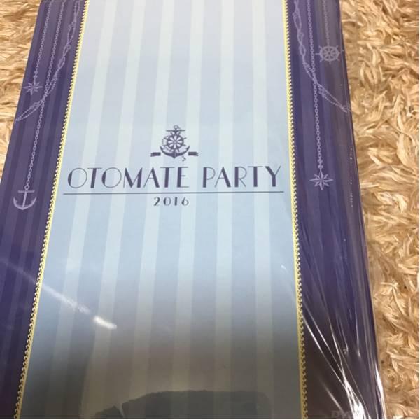 DVD「オトメイトパーティ2016」AMNESIA CLOCK ZERO 緋色の欠片 NORN9 薄桜鬼 Code:Realize グッズの画像