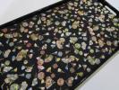 ◆厳選帯コレクション◆超美品 名門【山下織物】誂製 千代紙・宝づくし◆