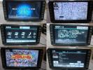 トヨタ純正人気HDDナビワイドサイズ2012年地図更新/NHDT-W57/SDカード音楽再生対応5.1ch/動作品/激安売切り