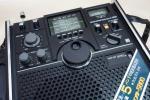 ☆とても綺麗☆受信OK☆SONYスカイセンサー☆ICF-5800☆BCLラジオ