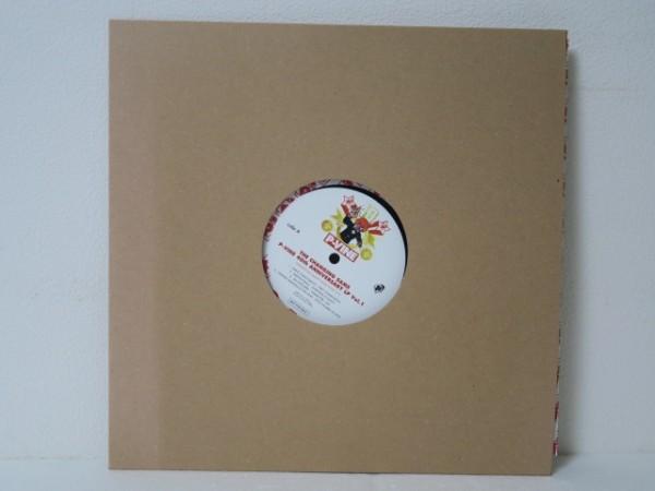 LP★V.A./The Changing Same P-Vine 40th Anniversary LP Vol. 1(Ogre You Asshole/Jim O'Rourke他/非売品)_画像1