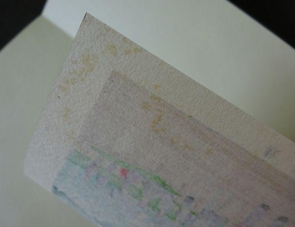 井上安治 木版画 東京真画名所図解116 亀井戸梅屋敷_画像3
