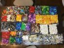 【大量】レゴブロック LEGO パーツ ブロック プレート・タイル スロープ 仕分け済み 5.3kg