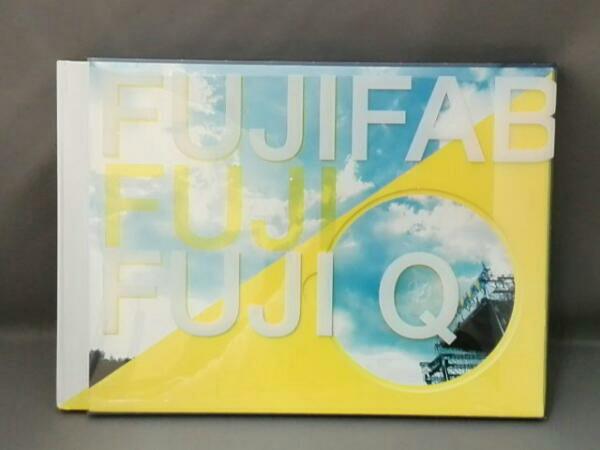 フジファブリック presents フジフジ富士Q-完全版-(完全生産限 ライブグッズの画像