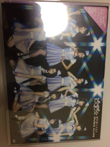 PASSPO☆ MUSIC CLIPS ライブグッズの画像