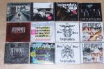 LOSTPROPHETS セット STORY OF THE YEAR RISE AGAINST THE USED THURSDAY SAOSIN TAKING BACK SUNDAY YELLOWCARD MY CHEMICAL ROMANCE