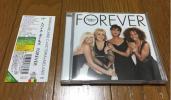 SPICE GIRLS「FOREVER」 スパイスガールズ CD アルバム