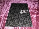 Acid Black Cherry 2009 tour Q.E.D. パンフレット 送料164円